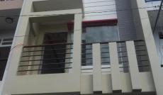 Bán nhà hẻm 345/31 Trần Hưng Đạo, Q1, DT: 12 x 24m, trệt, 2 lầu, giá: 26 tỷ (TL) 0903.123.586