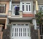 Bán nhà HXH Nguyễn Công Trứ, Quận 1, DT: 4.5x20m
