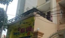 Bán nhà hẻm 69 Nguyễn Khắc Nhu, Quận 1. DT: 5.6x11m, trệt 2 lầu, giá: 6,6 tỷ