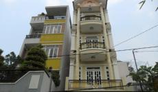 Nhà bán 4L HXH Nguyễn Đình Chiểu, Mạc Đĩnh Chi 11x25m 30 tỷ