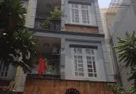 Nhà 4 lầu 100 Nguyễn Đình Chiểu Q. 1 11x25m cần bán 30 tỷ