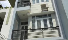 Bán nhà MT đường Hoa Lài, P. 7, quận Phú Nhuận, 4x12m, 7,6 tỷ