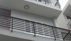 Bán nhà Nguyễn Công Hoan, phường 7, Phú Nhuận DT 4.5x9m giá 5.1 tỷ TL
