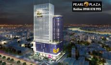 Căn hộ Pearl Plaza 1PN, 2PN, 3PN cần bán gấp