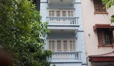 Villa ngay trung tâm quận 3, khu Cư Xá nội bộ 74 Trần Quang Diệu