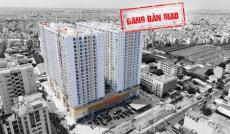 Bán lại một số căn hộ Oriental Plaza 3PN, mặt tiền Âu Cơ, Tân Phú, tặng 2 năm PQL, LH: 0901338489