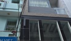 Bán nhà hẻm 6m Đinh Công Tráng, Q.1, DT 5x26m, 130m2, giá 15 tỷ TL
