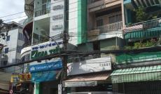 Bán nhà HXH 10m Trần Nhật Duật, 4,5m x 17m, giá 14.5 tỷ