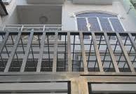 Bán nhà MT đường Nguyễn Thành Ý, Q1, DT 12x20m, giá 45 tỷ