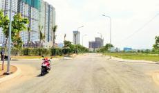 Chủ đất bán gấp lô đất 5x18.5 dự án lotus residence quận 7 đường đào trí giá 38tr/m2