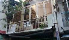 Cần bán nhà P. Tân Định, nhà mặt tiền Nguyễn Văn Nguyễn, Trần Quang Khải, Q1, 4x10,5m, 8.5 tỷ