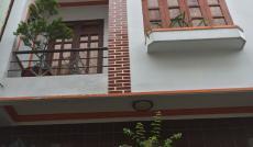 Bán nhà HXH Dương Quảng Hàm, P. 5, Gò Vấp DT 5 x 11m giá 3,8 tỷ