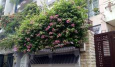Bán nhà hẻm Nguyễn Khắc Nhu, góc Trần Hưng Đạo, Q1, DT 5.6x10m, 3 lầu đẹp, giá 6,6 tỷ TL