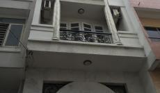 Nhà bán, mặt tiền cung đường thời trang Lê Văn Sỹ, Q3, DT 60m2, 1 trệt lửng 2 lầu, giá 17 tỷ