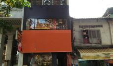 Nhà hẻm lớn cho thuê đường Võ Thị Sáu, Phường Tân Định, Quận 01, Hồ Chí Minh