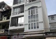 Cần bán khách sạn đường Phạm Ngũ Lão, P Phạm Ngũ Lão, Quận 1
