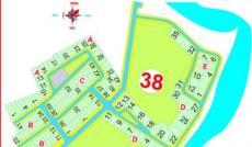 Bán đất dự án Thời Báo Kinh Tế Q9, 180m giá 16.5tr/m