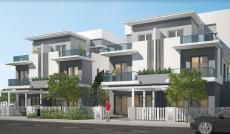 5.2 tỷ - Nhà phố sân vườn Melosa, 7x 23m, khu Compound