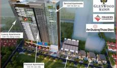 Ra mắt siêu căn hộ Q2 Thảo Điền (Glenwood Maison). 0909.1368.83