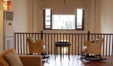 Cho thuê gấp biệt thự Hưng Thái, Phú Mỹ Hưng, quận 7, nhà đẹp, giá rẻ. LH: 0917300798 Ms. Hằng