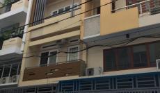 Bán nhà 2 mặt tiền hẻm xe hơi Thạch Thị Thanh, DTSD 250m2, 4 tầng, 9.5 tỷ
