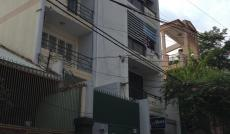 Bán nhà 2 MT HXH 16m Mai Thị Lựu, Q. 1, trệt, lửng, 2 lầu cực đẹp 7.8 tỷ TL