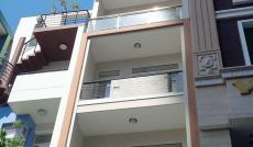 Cần bán gấp nhà góc 2 mặt tiền đường Nguyễn Biểu P.2 Q.5 dt:4.5x12 nhà 3 lầu giá chỉ 12 tỷ.