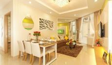 Bán nhà MT đường Nguyễn Sơn Hà, Quận 3. DT: 3,2x17m, 2 lầu, giá 9,2 tỷ