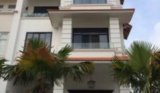 Cần tiền bán gấp khách sạn 6 tầng mới xây, 10 phòng, đường Trần Hưng Đạo