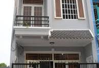 Bán nhà HXM 231 Nguyễn Văn Cừ, quận 5, dt: 3.8x14m, giá 8.5 tỷ.