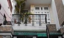 Bán nhà hẻm 6m đường Hoàng Sa, Phường Tân Định, Quận 1