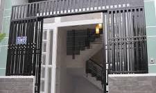 Bán gấp nhà mặt tiền 5 x 15 trệt 2 lầu đường rộng 15m 0934173119