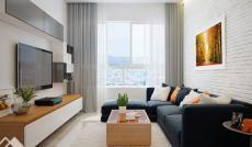 Bán căn hộ Trung Đông 30 Trịnh Đình Thảo, lầu 5, Quận Tân Phú, 65m2 sàn gỗ cao cấp, chỉ 1 tỷ 300tr