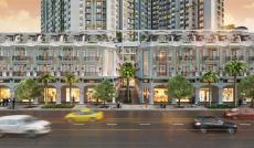Bán nhà phố MT Tạ Quang Bửu, quận 8, vừa ở vừa đầu tư KD hoặc cho thuê, tháng 8/2017 nhận nhà