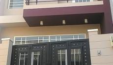 Cần cho thuê nhà nguyên căn HXT đường D3, Bình Thạnh