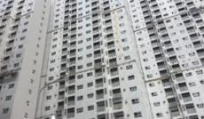 Cho thuê căn hộ chung cư tại Quận 8, Hồ Chí Minh, diện tích 63m2, giá 10 triệu/tháng