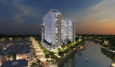 Bán căn hộ ven sông, đầy đủ tiện ích, giá rẻ ngay gốc CĐT, chỉ từ 900 triệu đã VAT