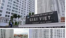 Bán căn hộ chung cư tại Quận 8, Hồ Chí Minh, diện tích 115m2, giá 2.4 tỷ