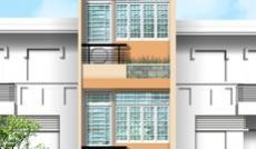 Cho thuê nhà MT Nơ Trang Long, Q. Bình Thạnh