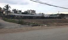Cần bán lô đất 700m2 đường số 20, Hiệp Bình Chánh, Thủ Đức