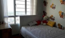 Cần tiền bán gấp căn hộ Khánh Hội 3, quận 4, 82 m2, 2 phòng ngủ, 2 WC, tầng 10, view sông