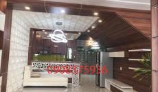 Cần bán nhanh biệt thự đẹp lung linh, Nam Long Phú Thuận, Q7, DT 6x16m. Giá 9,2 tỷ