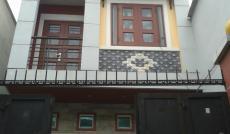 Bán Nhà hẻm 4m Lý Chính Thắng, P8, Q3. DT: 4x20m. 3 lầu. Giá: 6,6 tỷ