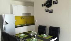 Chính chủ bán căn hộ Galaxy 9, quận 4, 2PN 2 toilet, tặng nội thất cao cấp, nhà đẹp, giá tốt