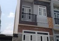 1/ Bán nhà phố hẻm 275 Nguyễn Đình Chiểu, P5, Q3, DT: 6.5X9m, giá 7.6 tỷ.