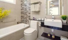 Căn hộ giá trực tiếp chủ đầu tư- giao nhà hoàn thiện, tặng nội thất, Lh: 0909 759 112