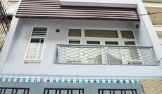 Nhà MT Nam Quốc Cang, Q1. HĐ thuê 230 triệu/th, 8.5m x 22m, 5 lầu, giá 64.8 tỷ