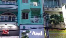 Xuất cảnh bán nhà MT đường Lê Anh Xuân, phường Bến Thành, Quận 1 giá 48 tỷ. LH 0901650999