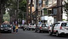 Cần bán nhà mặt tiền Huỳnh Tấn Phát, Quận 7. DT 4x30m, giá 7,9 tỷ