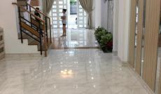 Hot Hot !! Nhà rất đẹp trung tâm Q.Bình Tân – 4 tầng - HXH